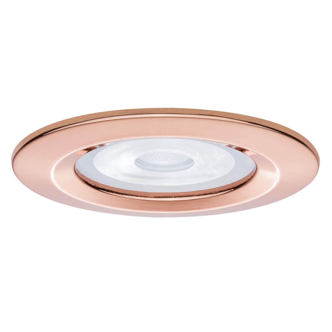 Встраиваемый светодиодный светильник Paulmann Nova 93600
