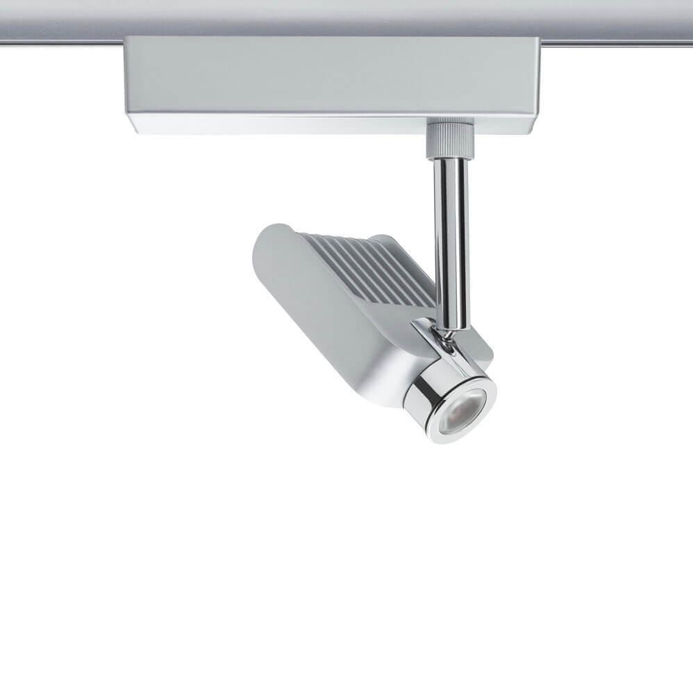 Трековый светодиодный светильник Paulmann Vision 95114 все цены