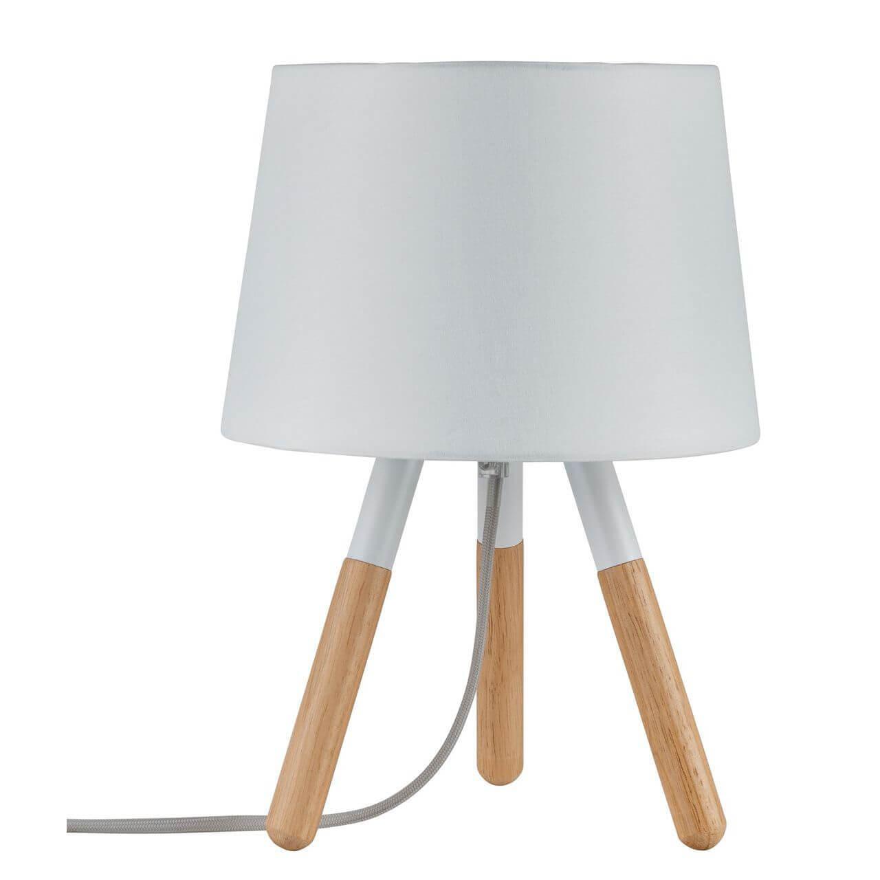 Настольная лампа Paulmann 79646 Berit водолазка quelle b c best connections by heine 79646