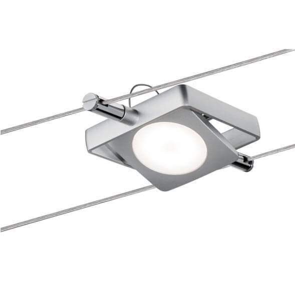 Струнный светодиодный светильник Paulmann Spot MacLED 50112