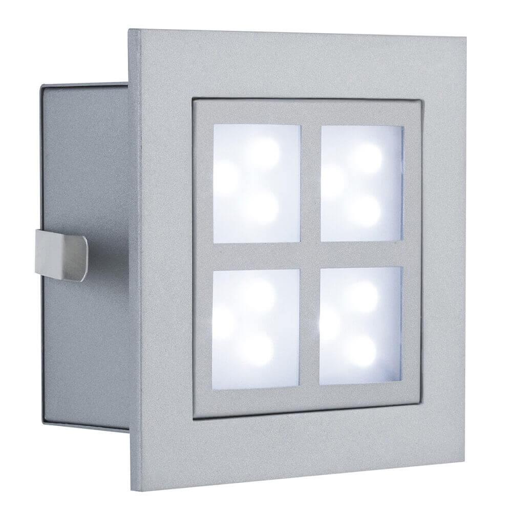 Встраиваемый светодиодный светильник Paulmann Profi Window 99498 цена