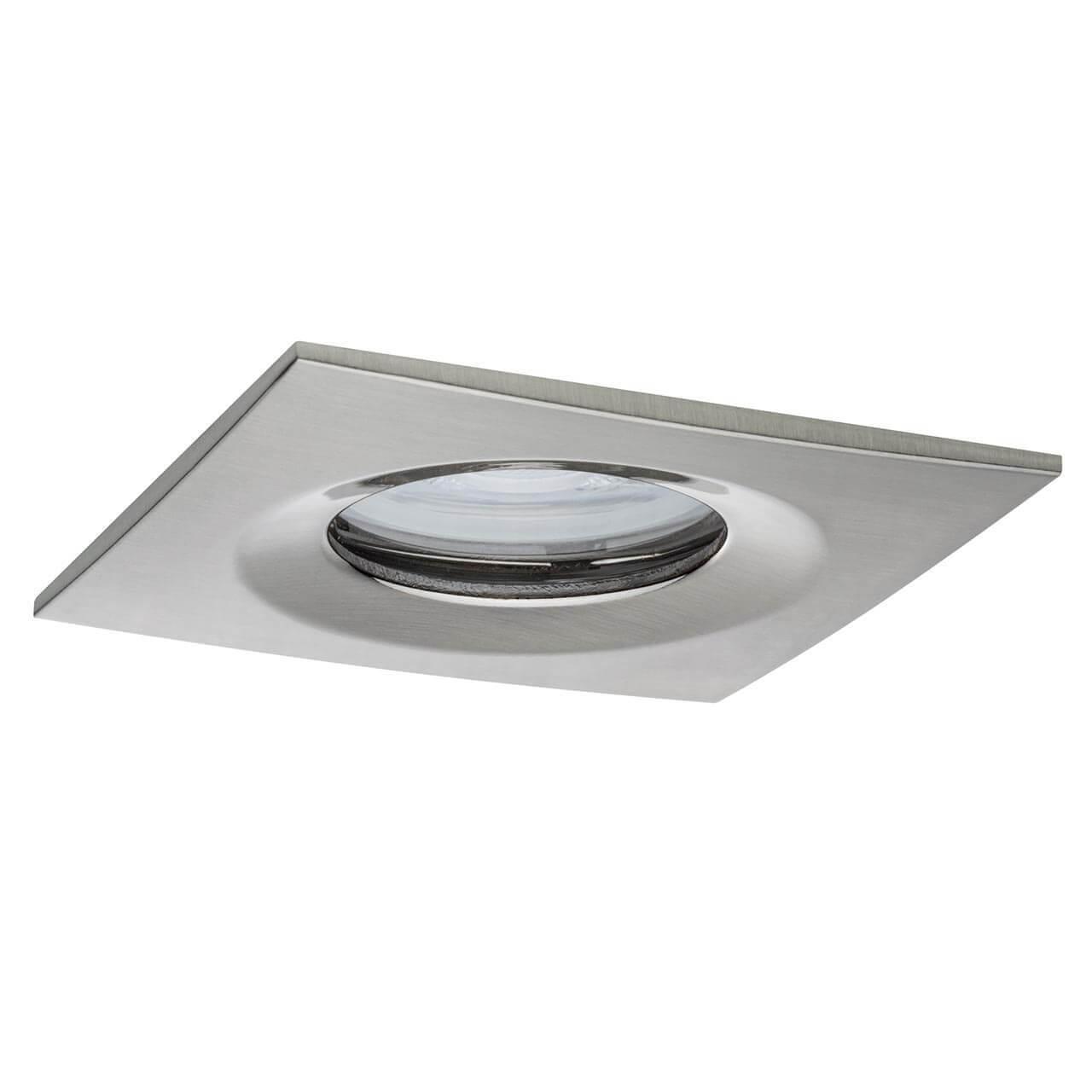 Встраиваемый светодиодный светильник Paulmann Nova 93629