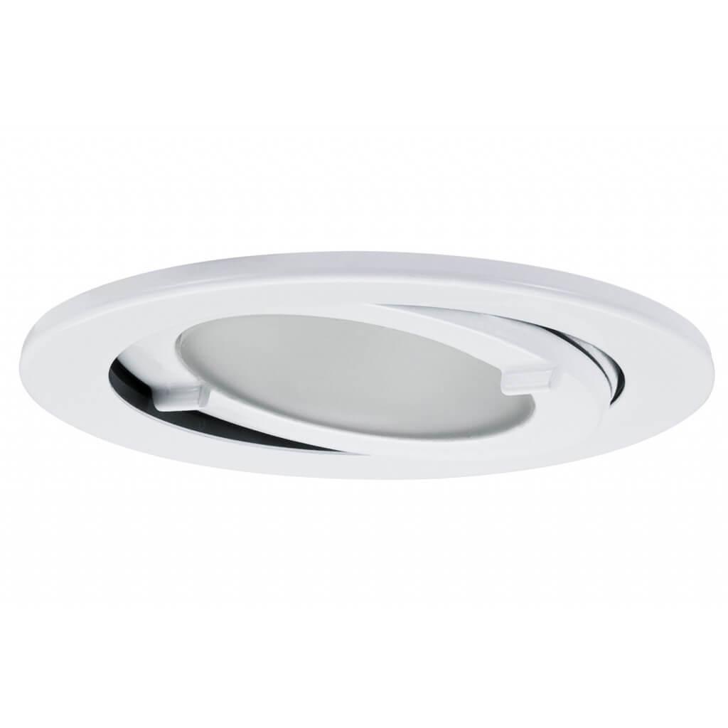 Мебельный светильник Paulmann Micro Line IP44 Downlight 98568 paulmann влагозащитный светильник paulmann arctus ip44 703 44