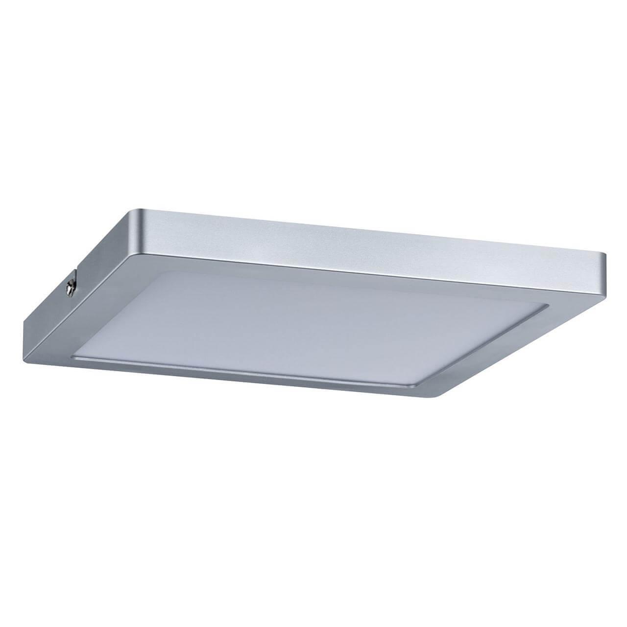 Потолочный светодиодный светильник Paulmann Atria 70866