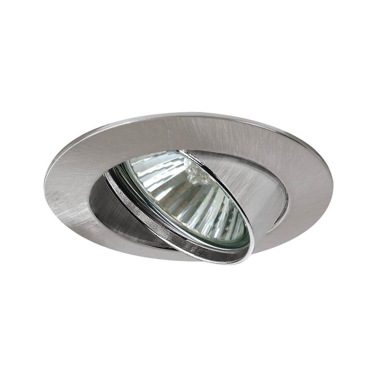 Светильник Paulmann 98878 Downlights Premium