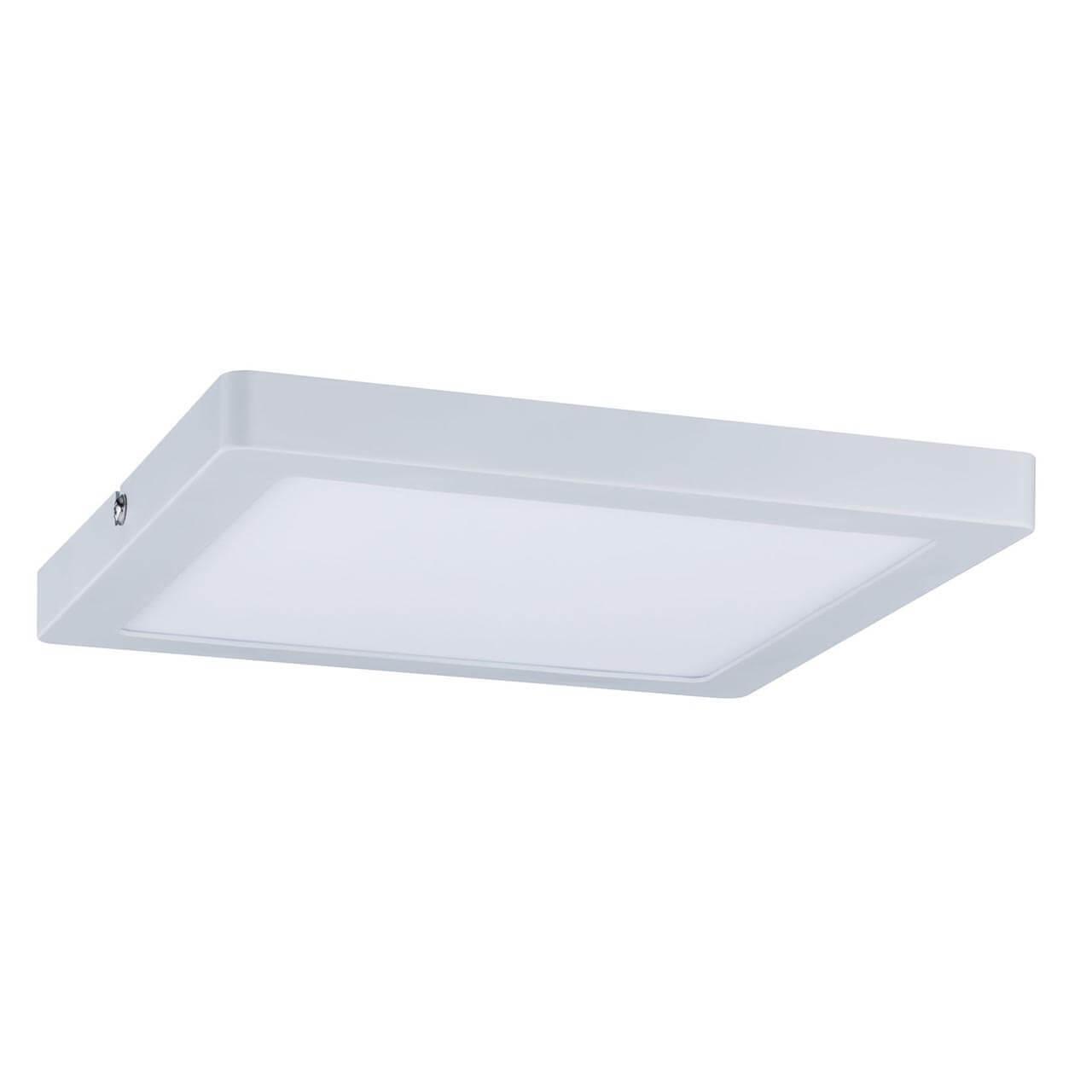 Потолочный светодиодный светильник Paulmann Atria 70938