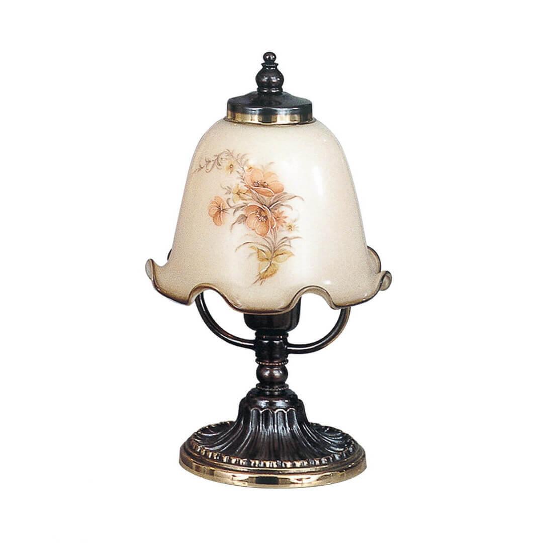 Настольная лампа Reccagni Angelo P 965 DEC Bronze 965