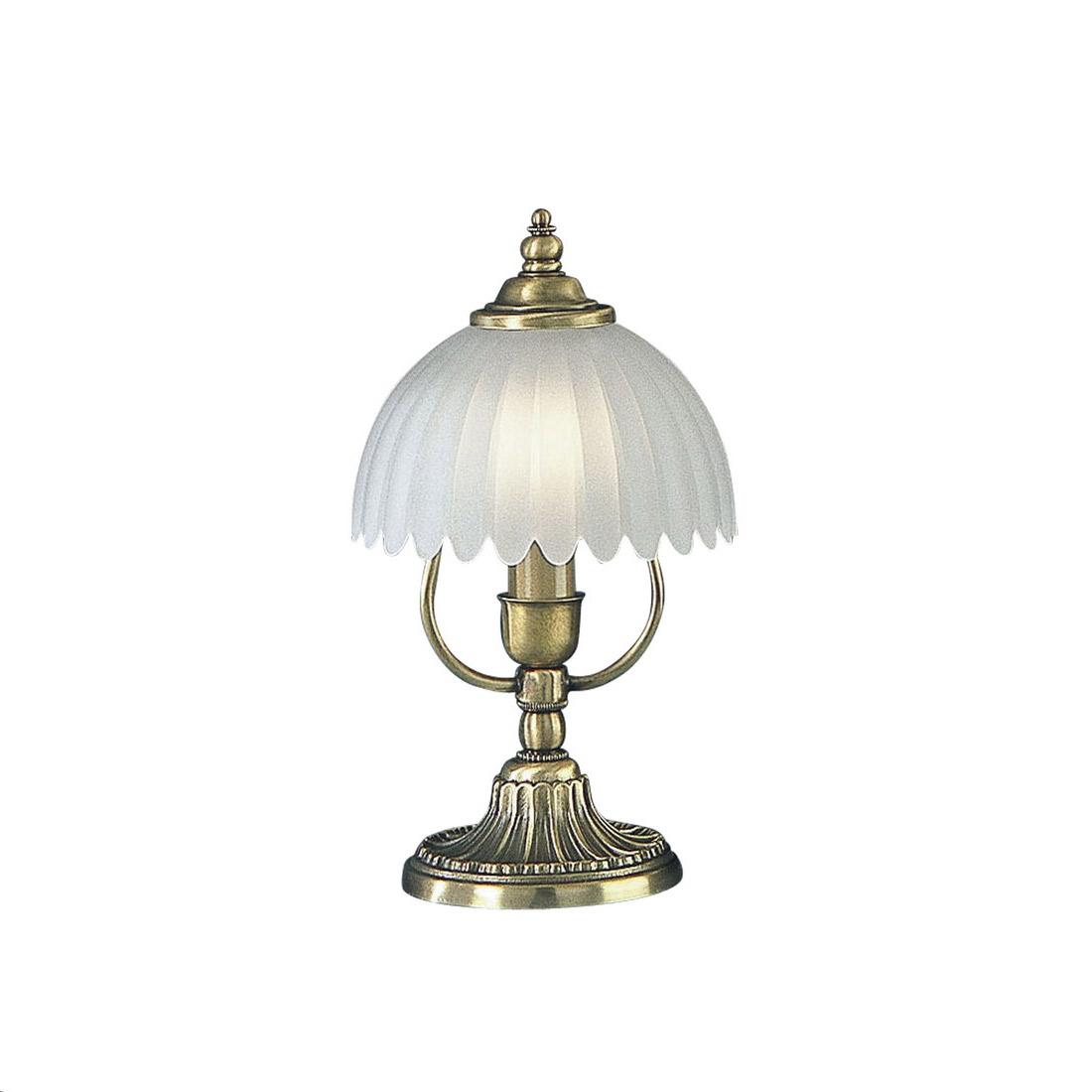 Настольная лампа Reccagni Angelo P 2825 Bronze 3030