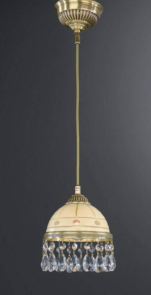 цена на Подвесной светильник Reccagni Angelo L 7003/16