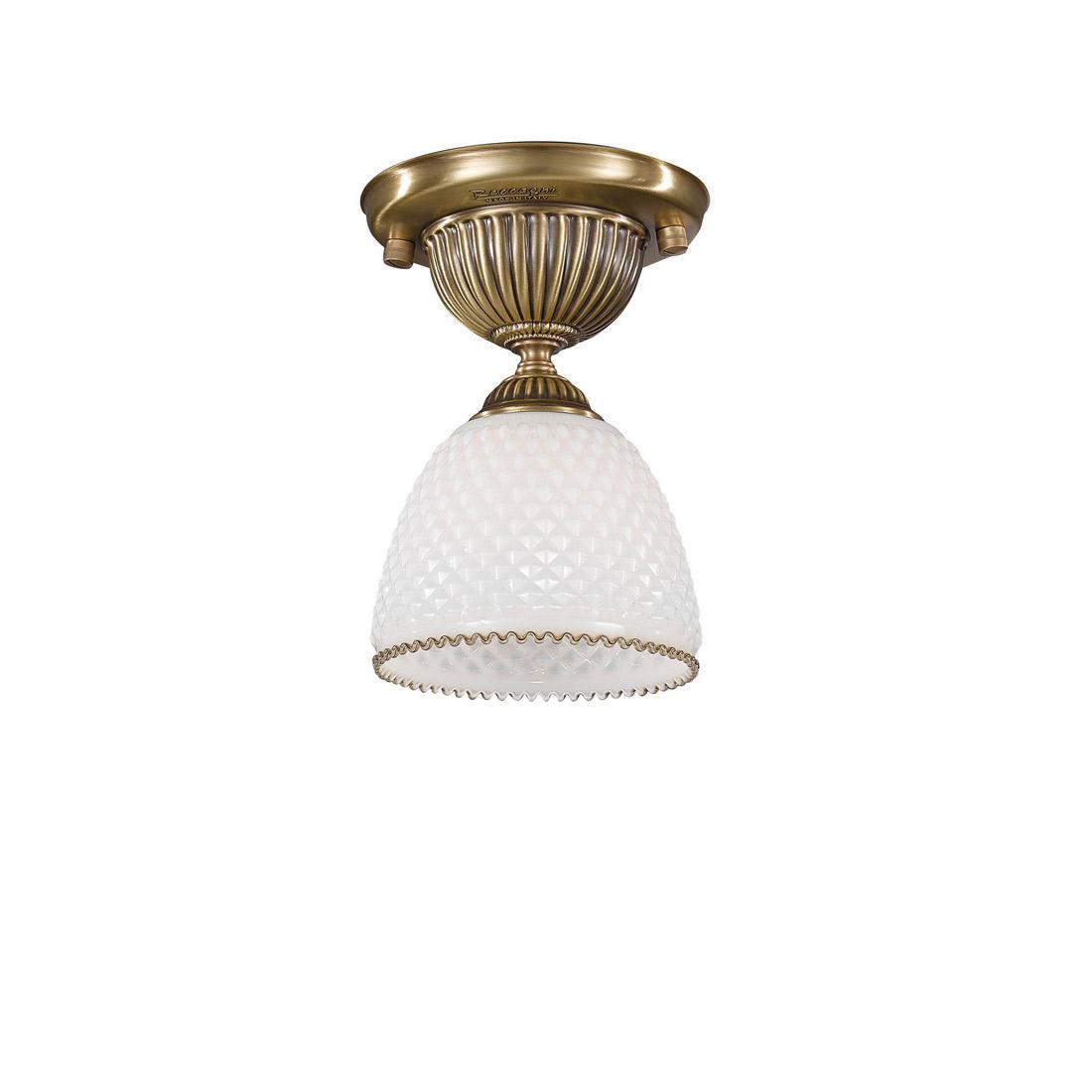 Потолочный светильник Reccagni Angelo PL 8601/1 люстра reccagni angelo rosa 8601 pl 8621 3