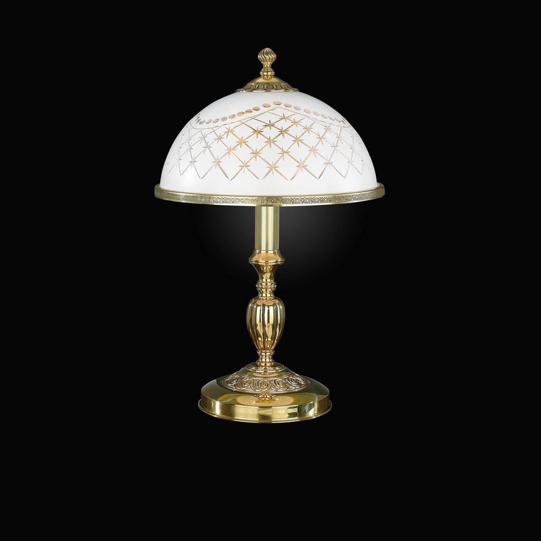 цена на Настольная лампа Reccagni Angelo P 7102 M