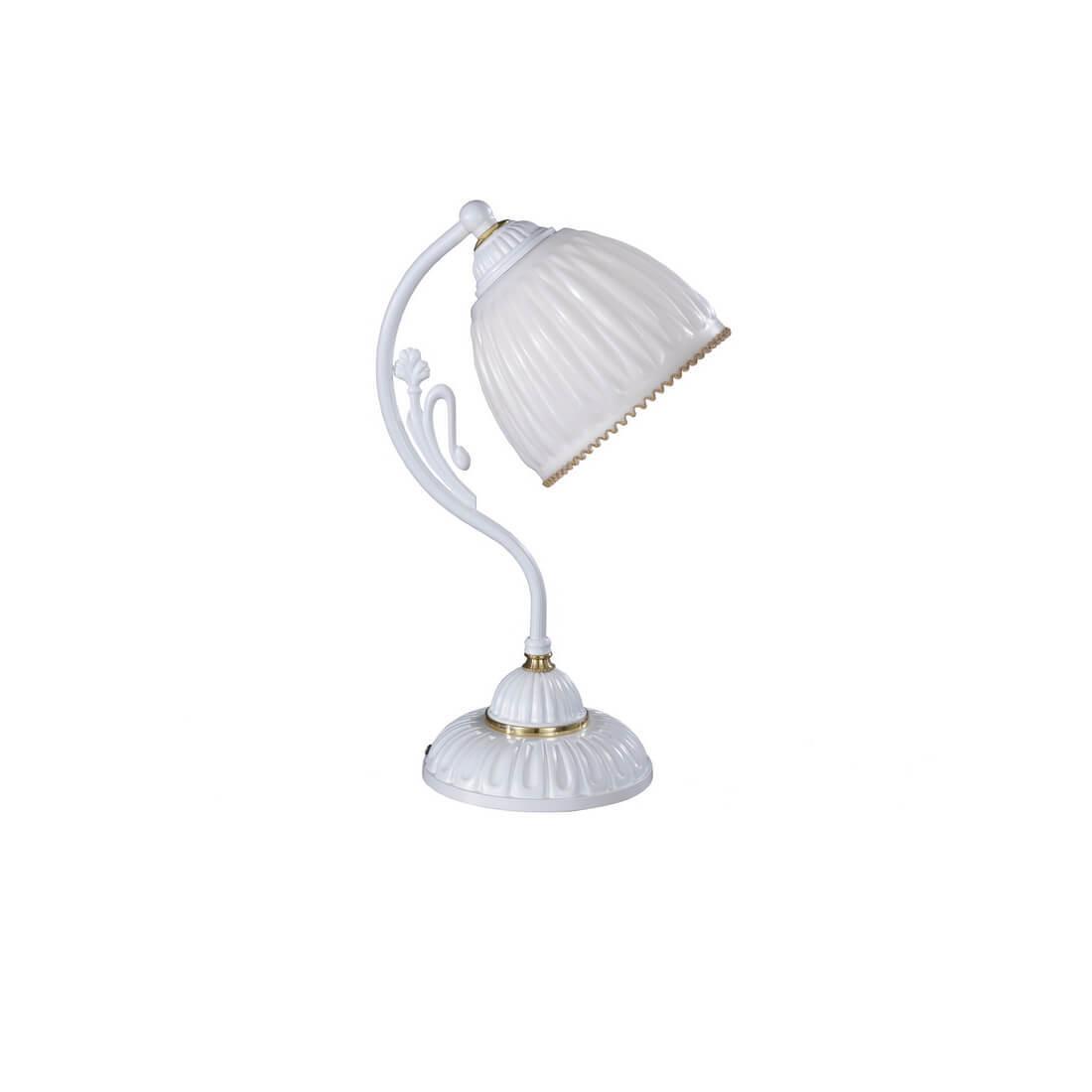 Настольная лампа Reccagni Angelo P 9601 люстра reccagni angelo 9601 pl 9601 3
