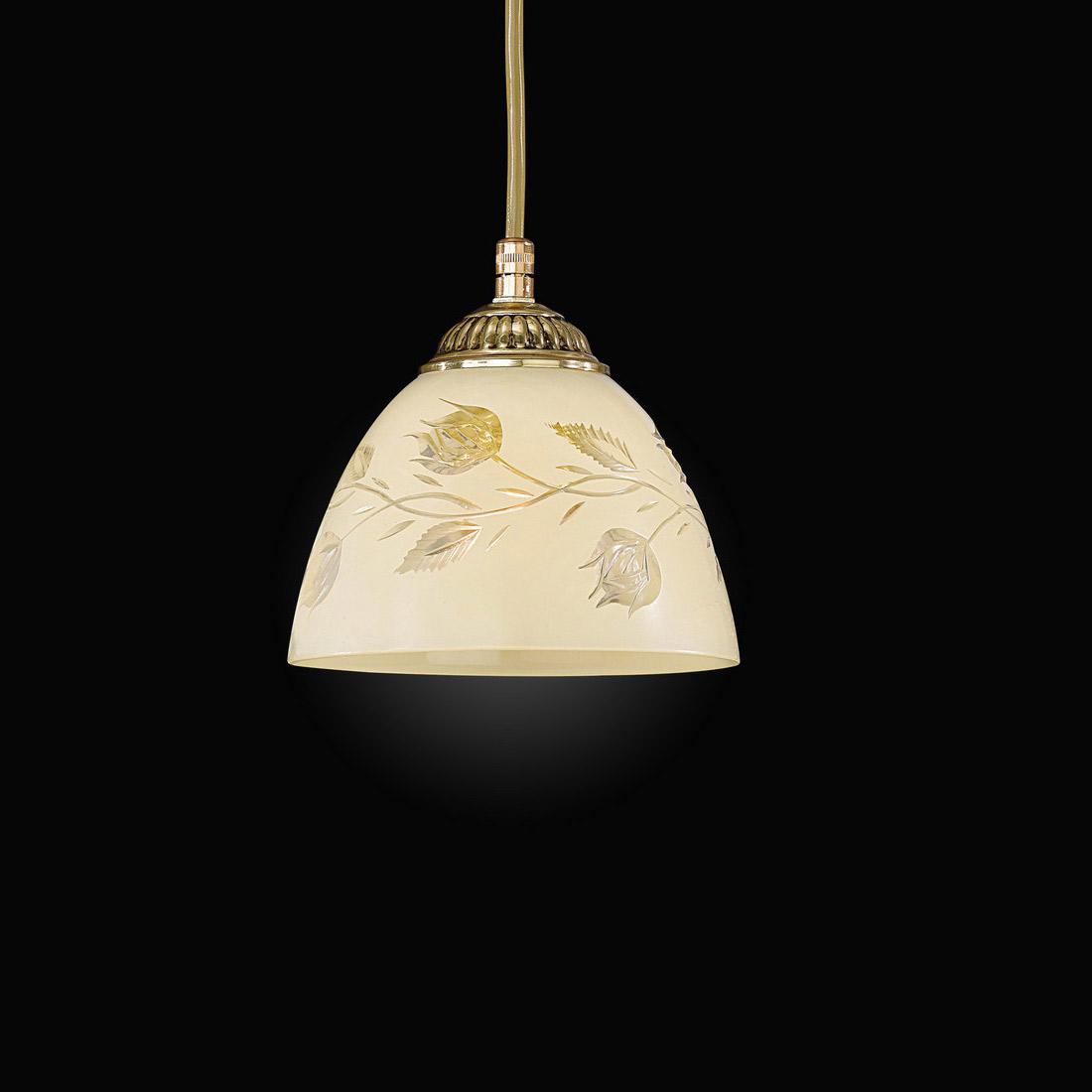 Подвесной светильник Reccagni Angelo L 6358/14 все цены