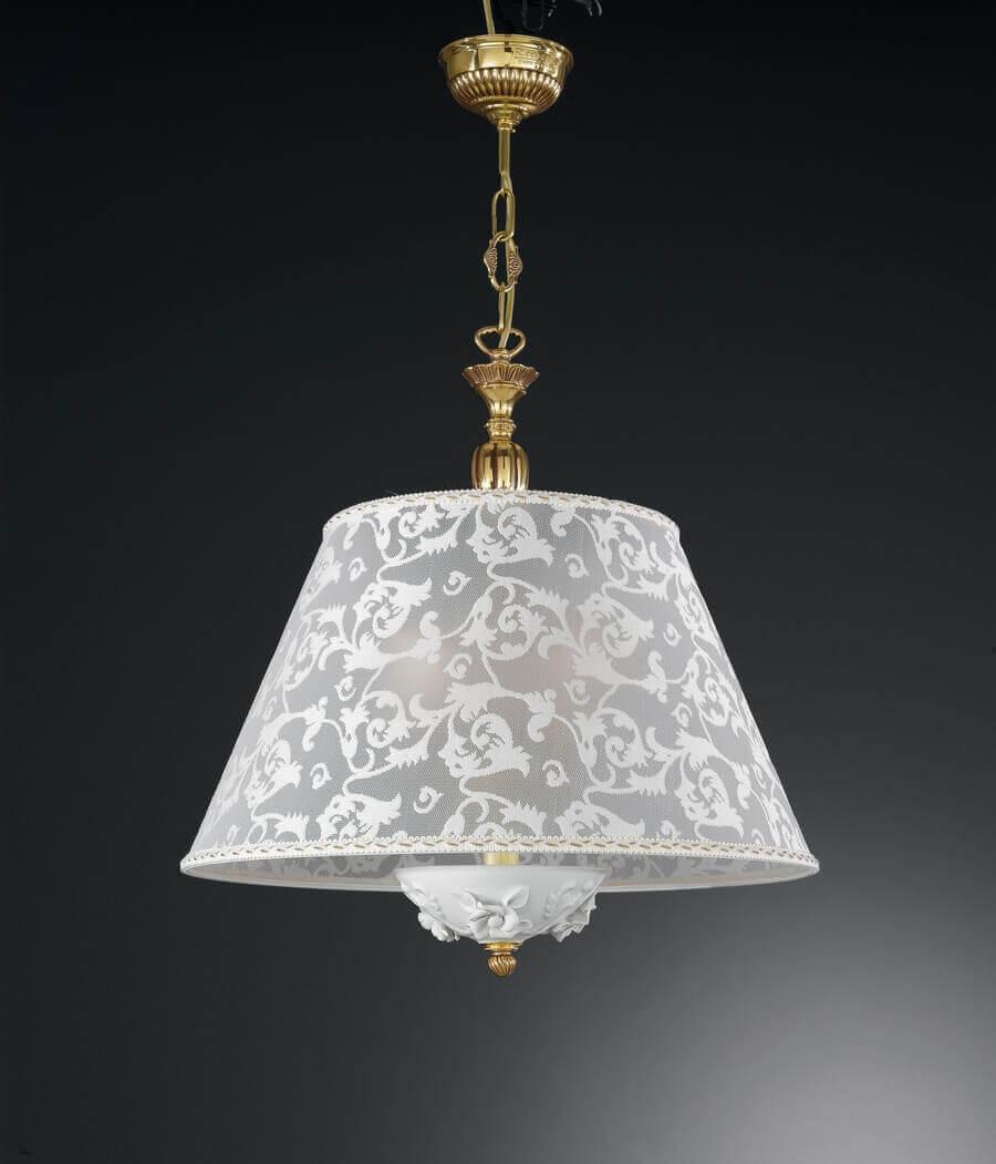 Подвесной светильник Reccagni Angelo L 9101/50 цепочка женская sela цвет серебристый ank 147 478 9101