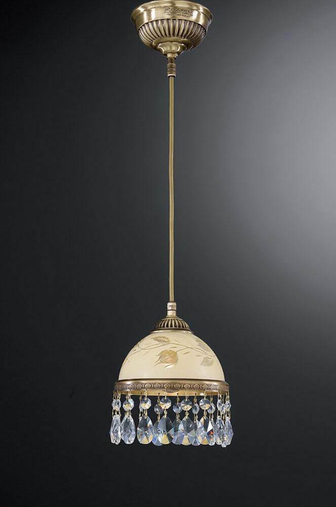 Подвесной светильник Reccagni Angelo L 6206/16