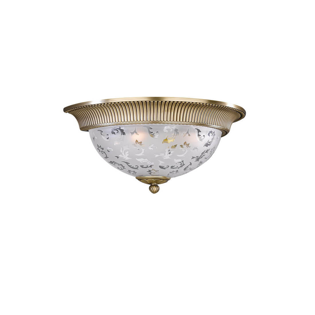 Настенный светильник Reccagni Angelo A 6212/2 trust gxt 207 19759