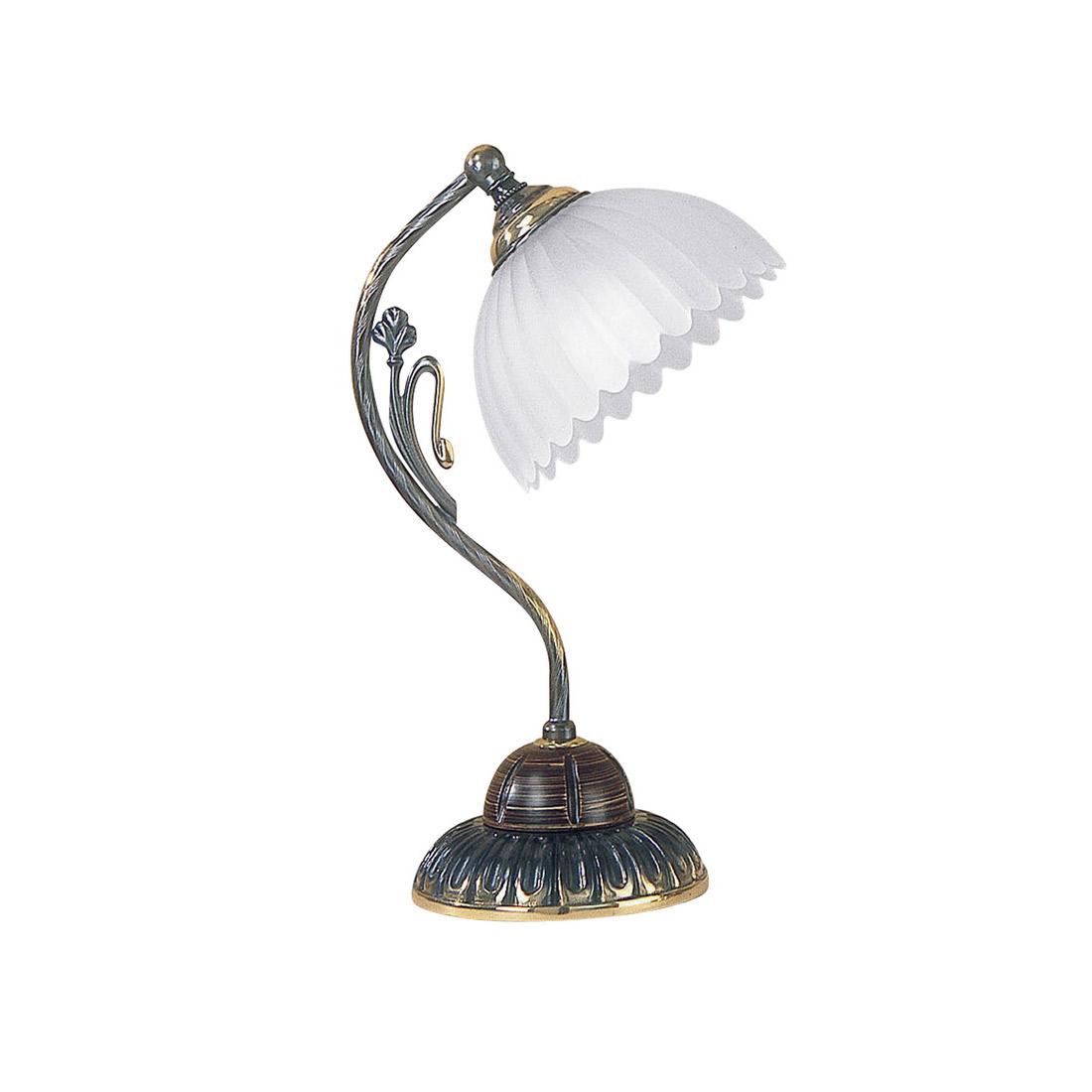 Настольная лампа Reccagni Angelo P 1805 Bronze 2805 настольная лампа reccagni angelo p 1805