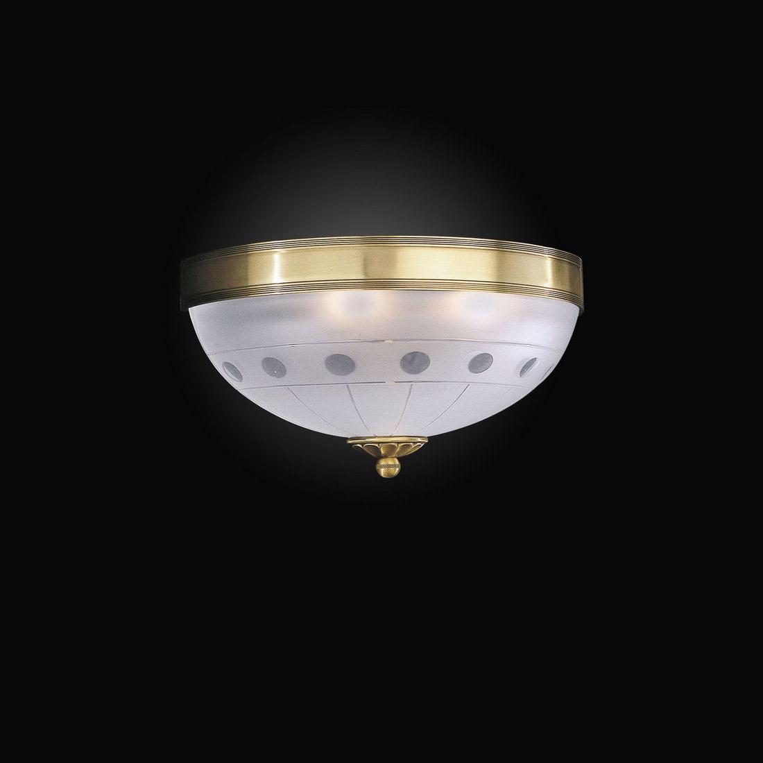 цена на Настенный светильник Reccagni Angelo A 2305/2
