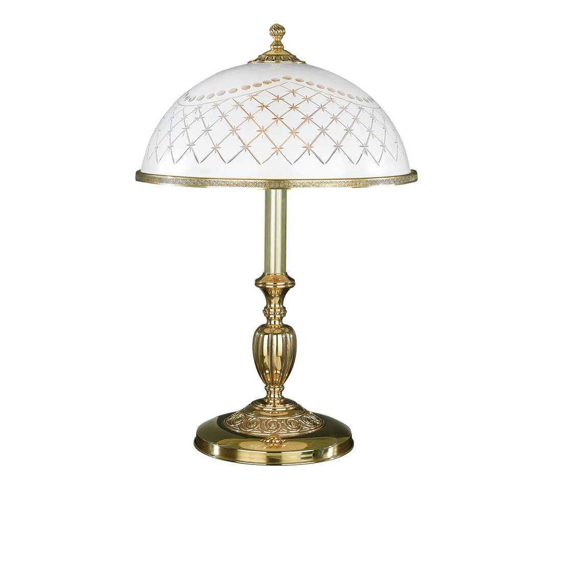 цена на Настольная лампа Reccagni Angelo P 7102 G
