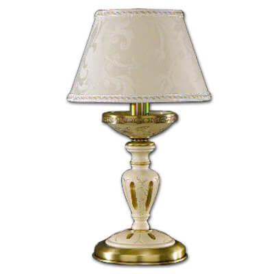 Настольная лампа Reccagni Angelo P 6618 P blue 6618
