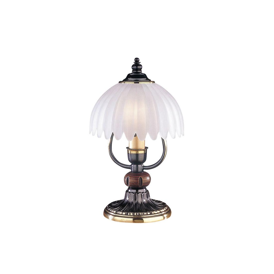 Настольная лампа Reccagni Angelo P 2805 цена и фото