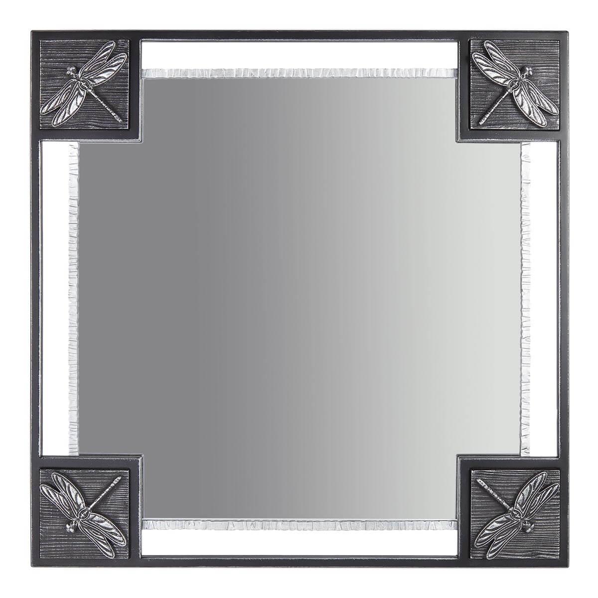 Зеркало Runden V20044 Стрекозы на коре