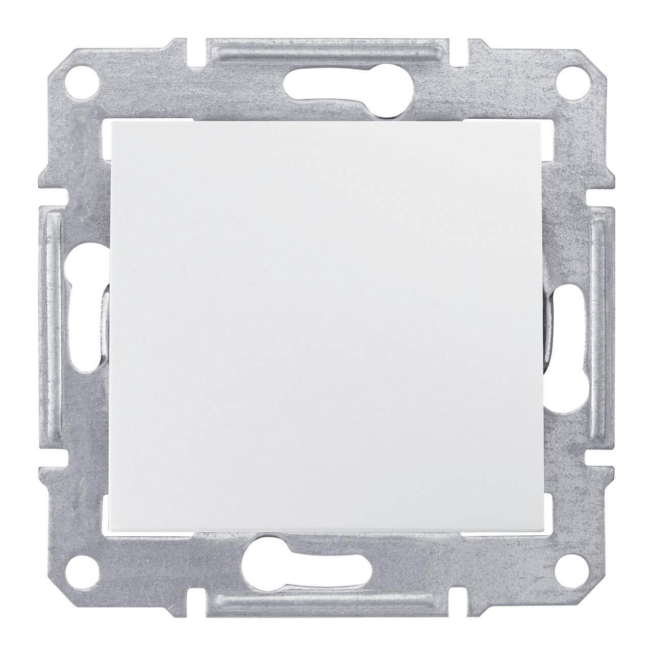Выключатель Schneider Electric SDN0400521 Sedna переключатель одноклавишный schneider electric sedna 10a 250v sdn0400170