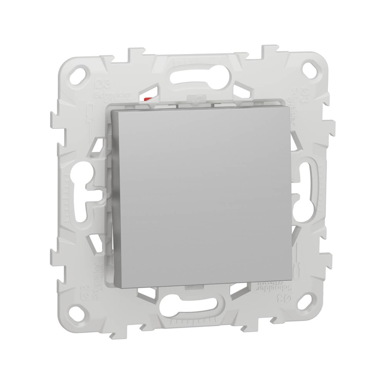 Переключатель Schneider Electric NU520530 Unica New