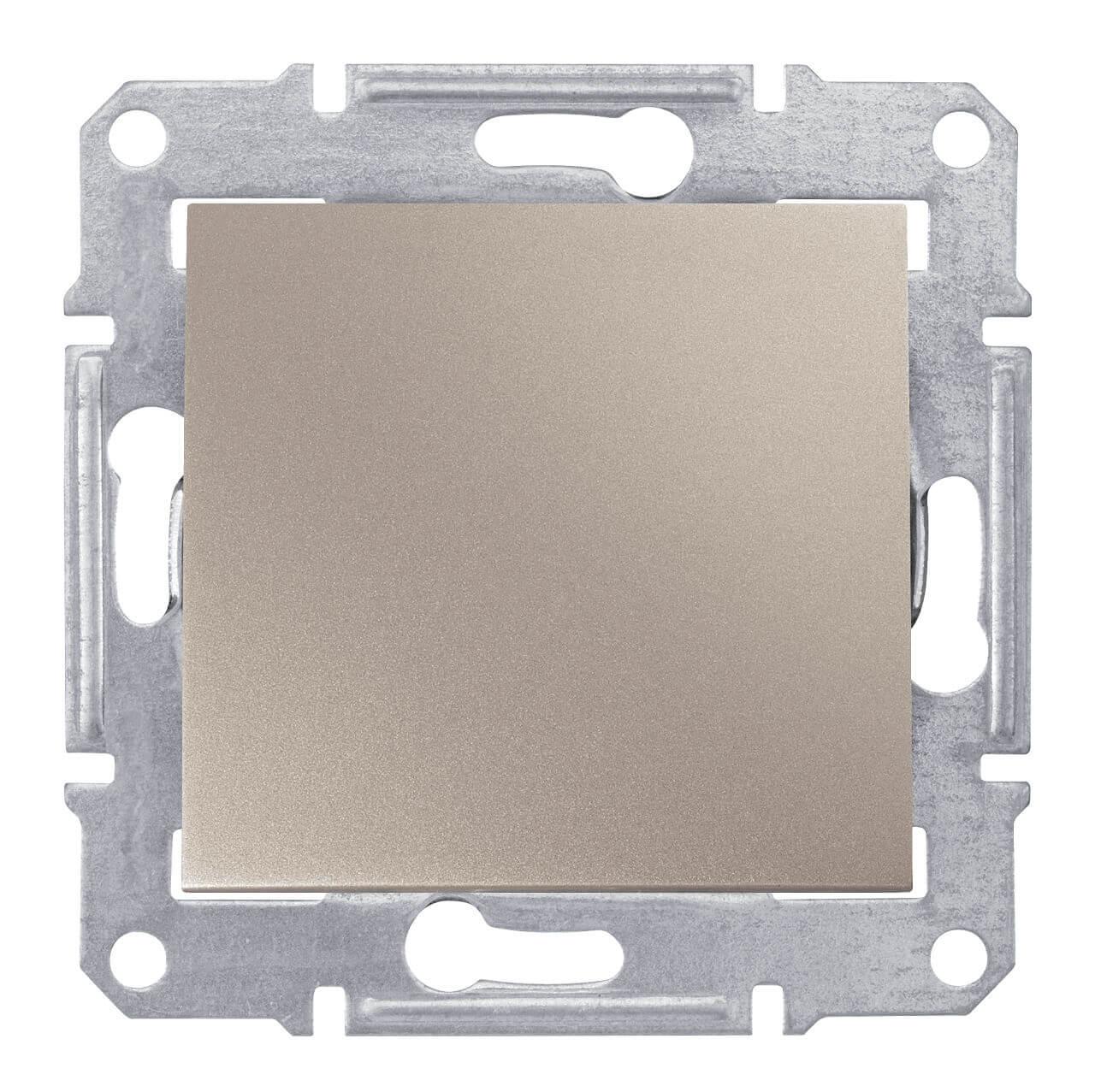 Выключатель Schneider Electric SDN0400168 Sedna переключатель одноклавишный schneider electric sedna 10a 250v sdn0400170