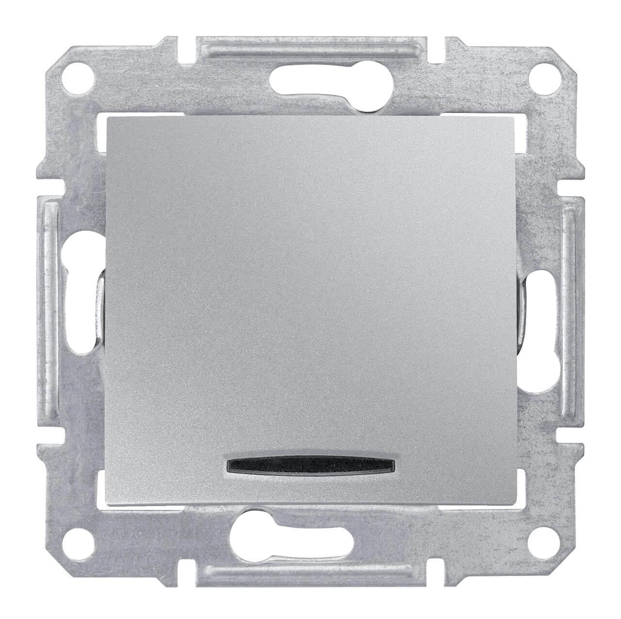 Выключатель Schneider Electric SDN1500160 Sedna переключатель одноклавишный schneider electric sedna 10a 250v sdn0400170
