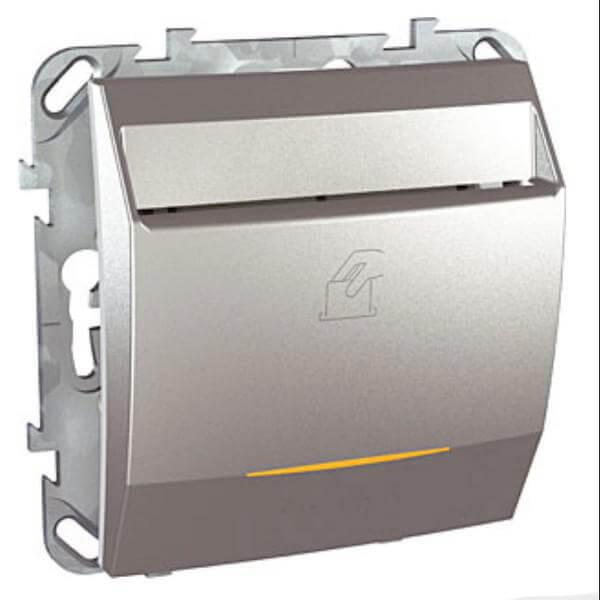Выключатель Schneider Electric MGU5.283.30ZD Unica Top (Подходит под рамки Unica Top, Unica Class)
