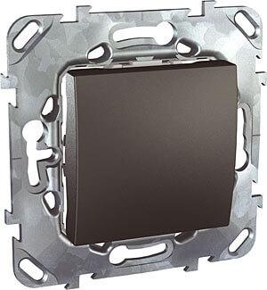 Выключатель Schneider Electric MGU5.205.12ZD Unica Top (Подходит под рамки Unica Top, Unica Class)