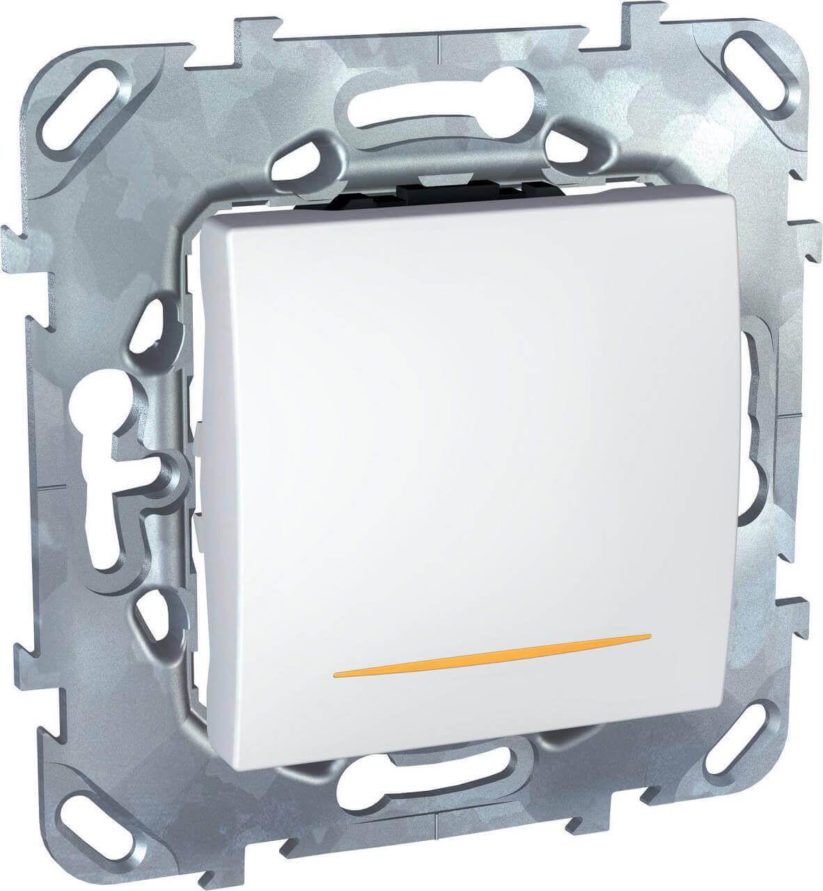Выключатель Schneider Electric MGU5.262.18SZD Unica (Подходит под рамки Unica, Хамелеон, Quadro)