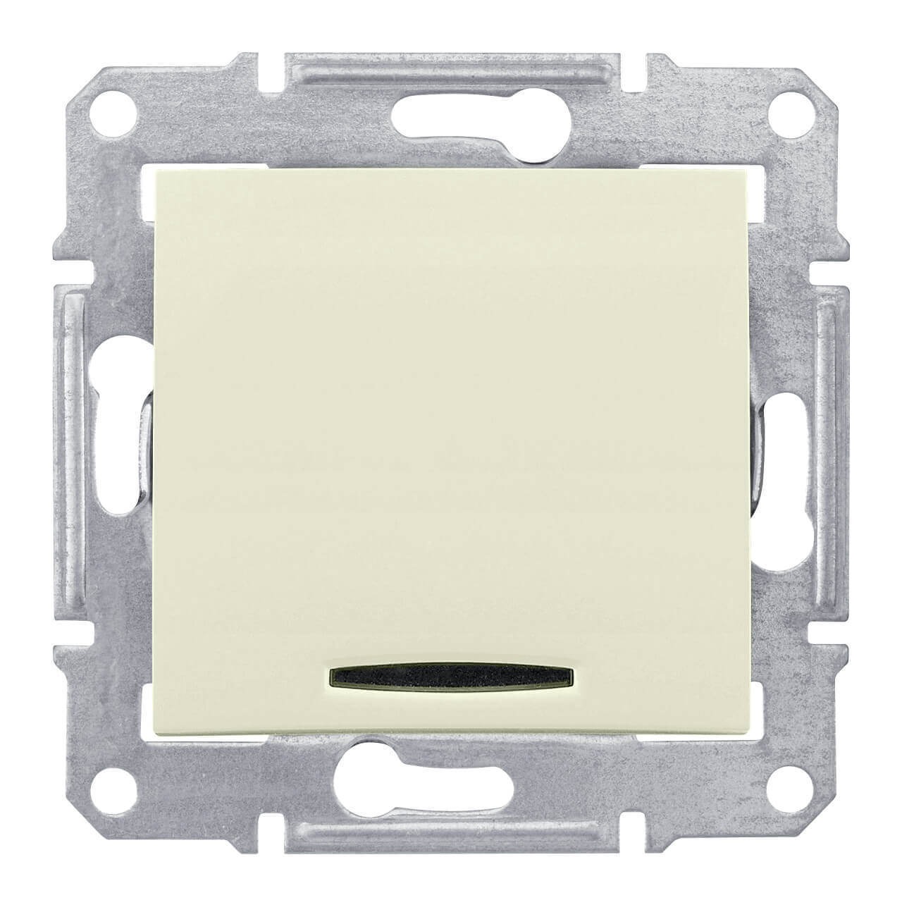 Выключатель Schneider Electric SDN1500147 Sedna переключатель одноклавишный schneider electric sedna 10a 250v sdn0400170