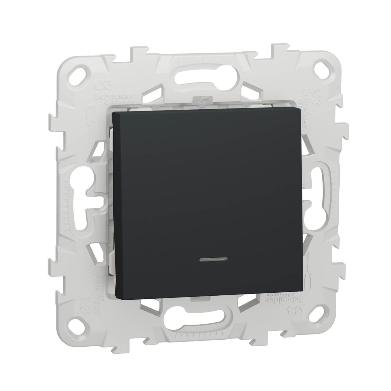 Выключатель Schneider Electric NU520154N Unica New