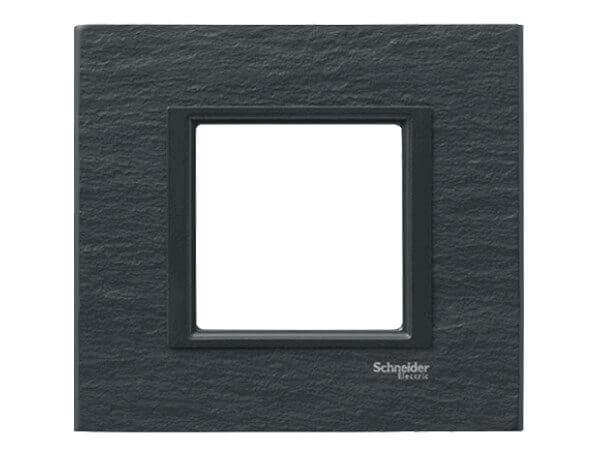 Рамка Schneider Electric MGU68.002.7Z1 Unica Class (Подходит под механизмы Top, Class)