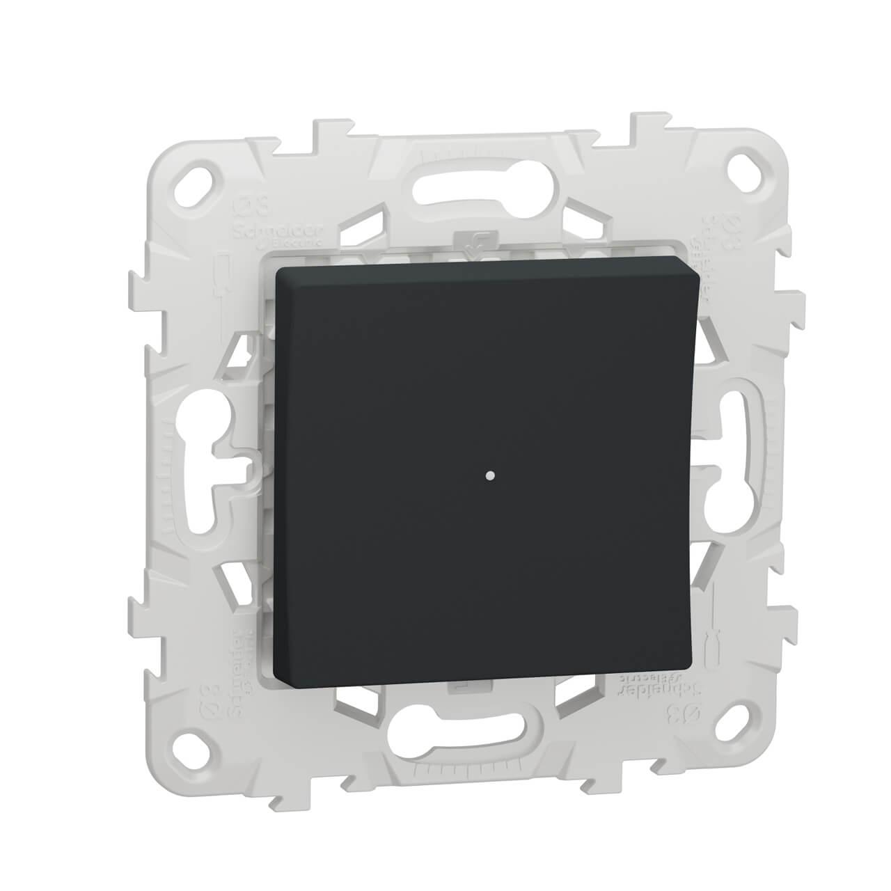 цена на Диммер Schneider Electric NU551554 Unica New