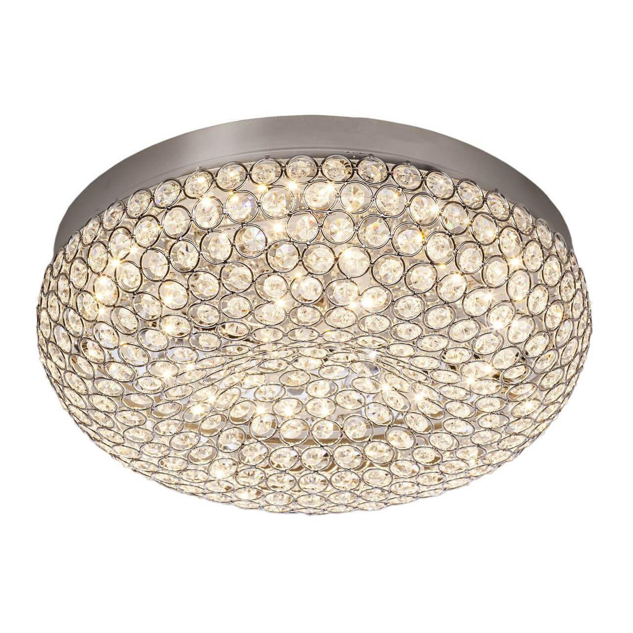 Потолочный светодиодный светильник Silver Light Status 841.36.7 silver light потолочный светодиодный светильник silver light status 841 42 7