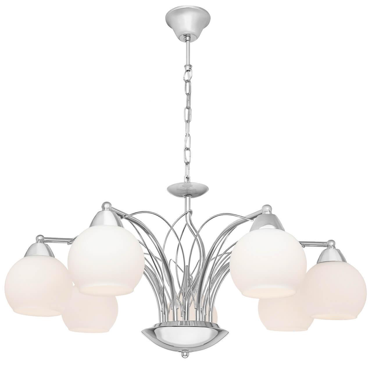 купить Подвесная люстра Silver Light Adele 138.54.7 дешево