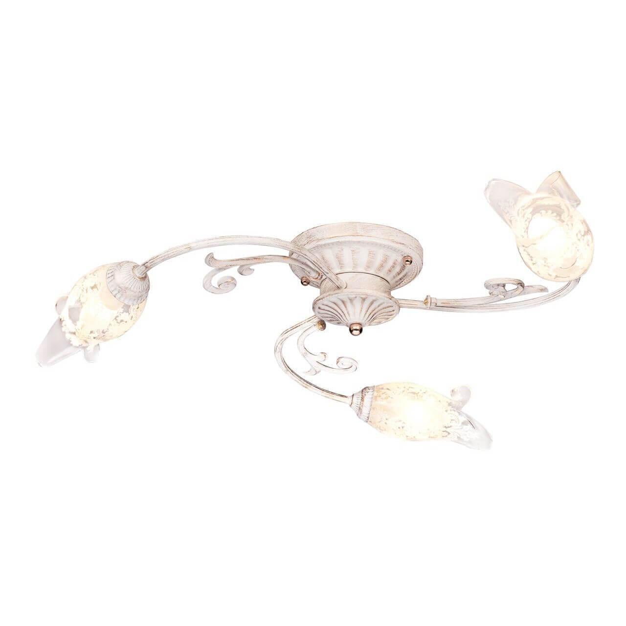 Люстра Silver Light 709.51.3 Largo White фото