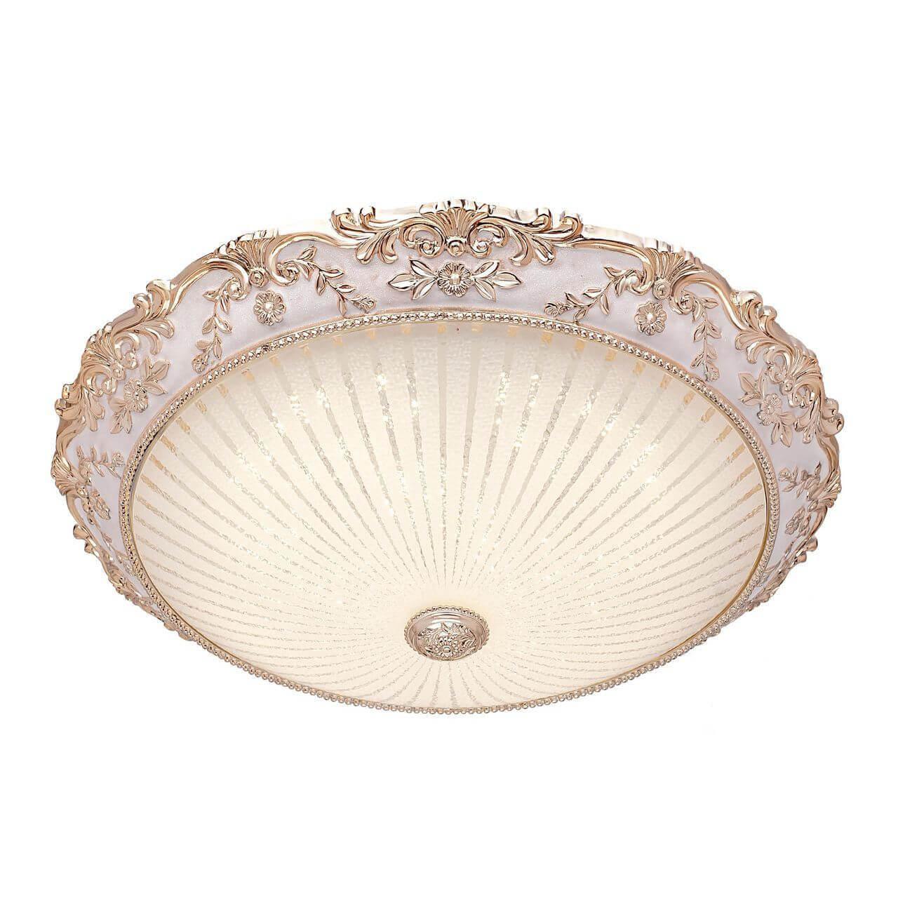 Светильник Silver Light 843.51.7 Louvre White настенный светодиодный светильник silver light louvre 844 36 7