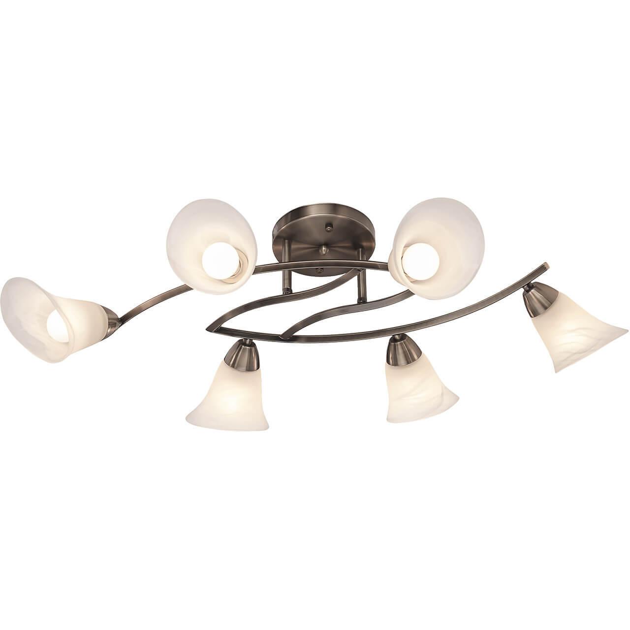 Люстра Silver Light 220.53.6 Tvia