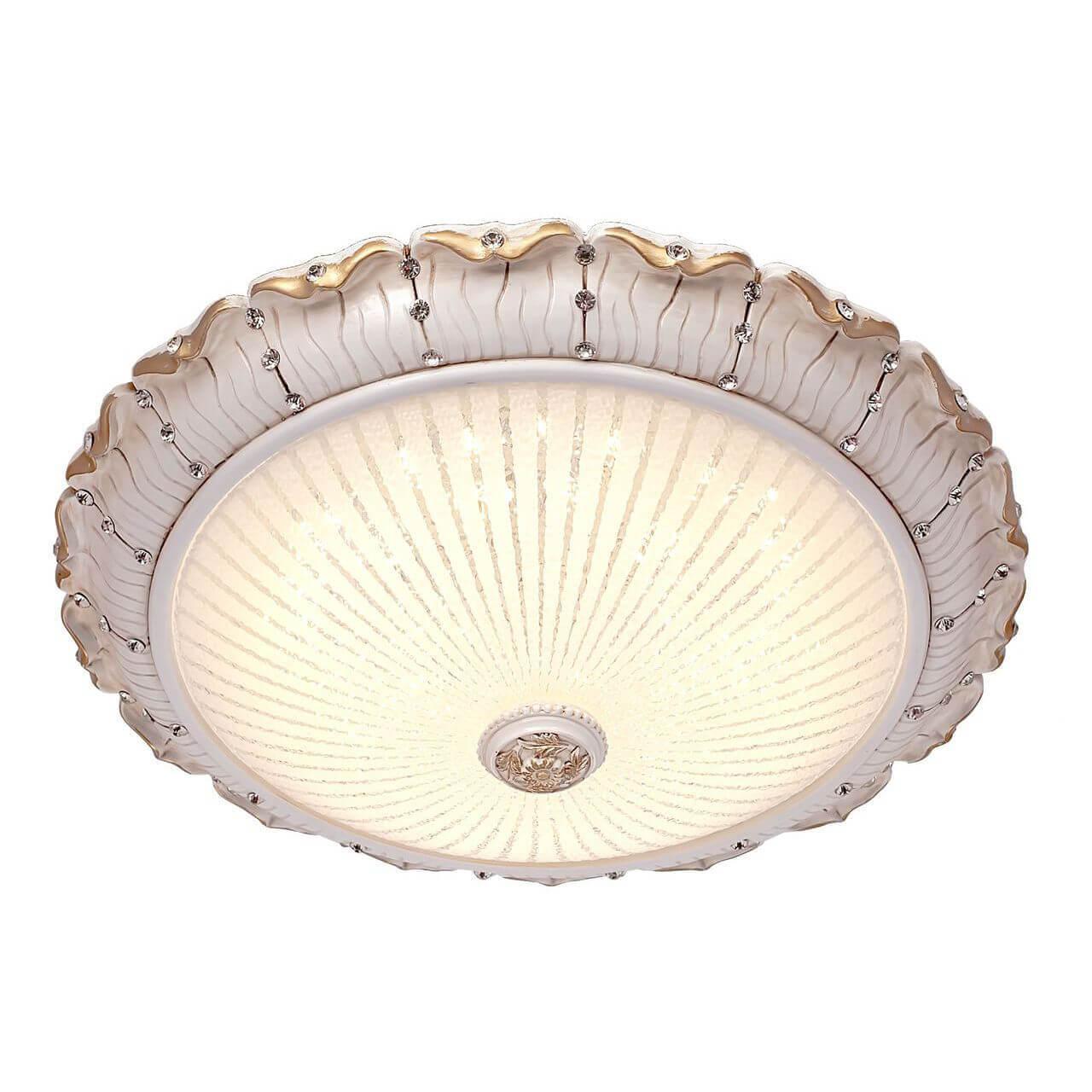 Светильник Silver Light 844.40.7 Louvre Beige настенный светодиодный светильник silver light louvre 844 36 7