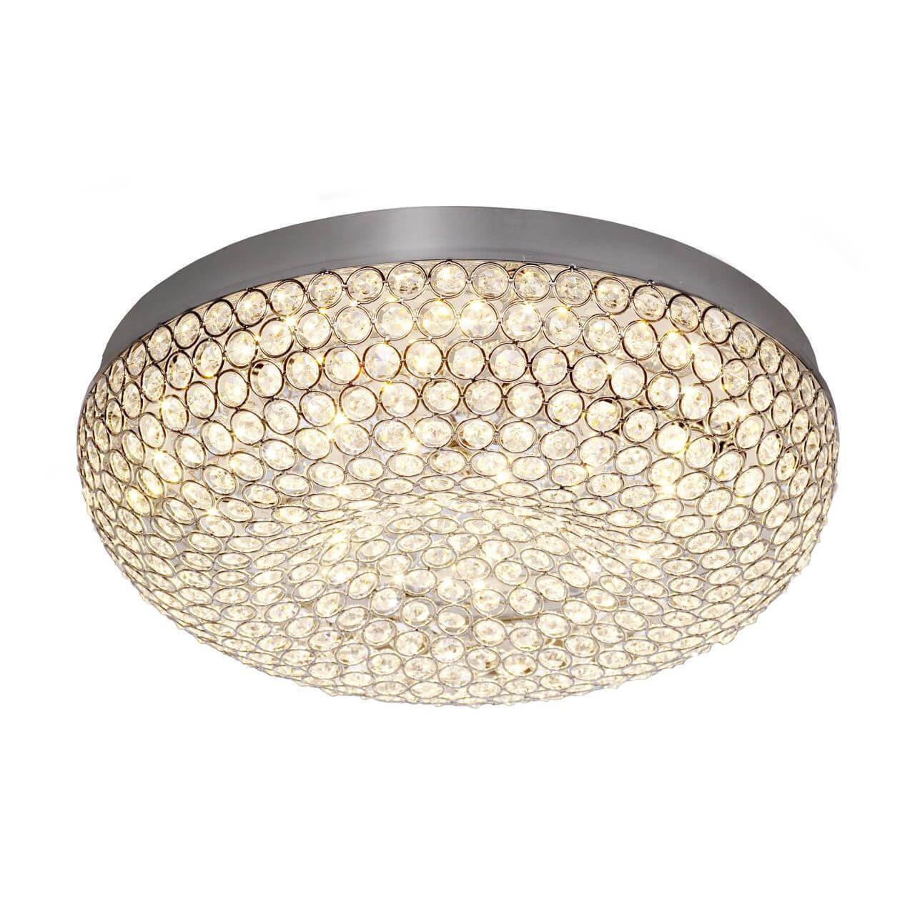 Потолочный светодиодный светильник Silver Light Status 841.42.7 silver light потолочный светодиодный светильник silver light status 841 42 7