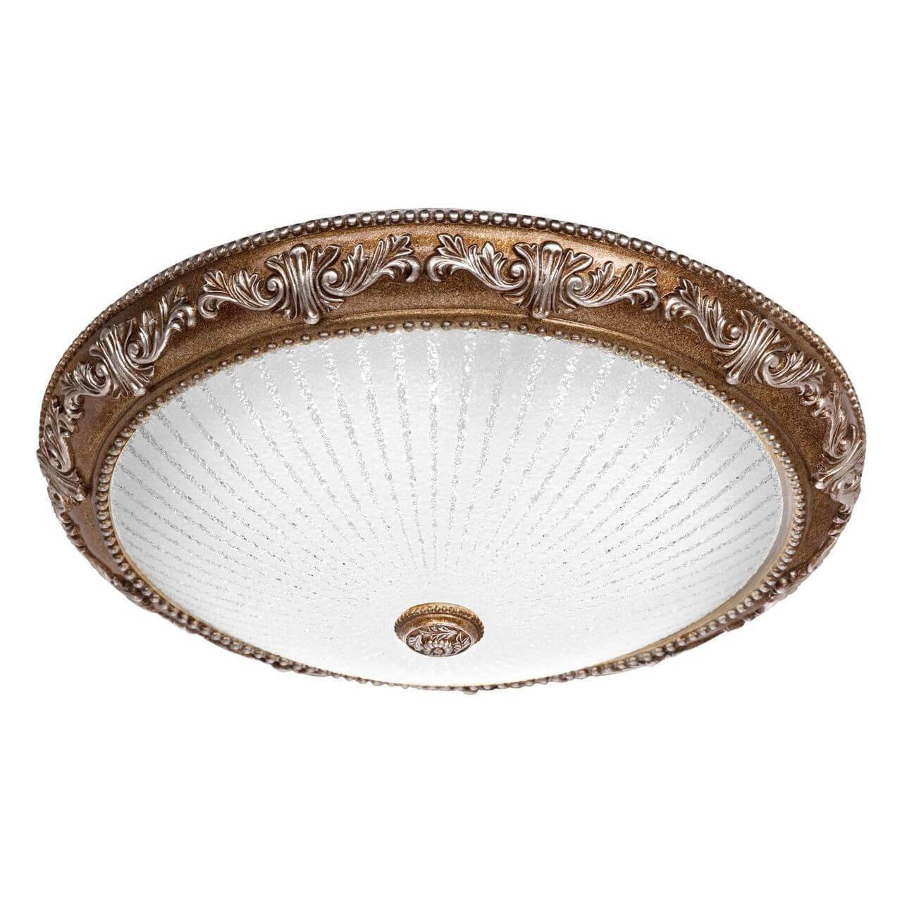 Светильник Silver Light 832.49.7 Louvre Brown настенный светодиодный светильник silver light louvre 844 36 7