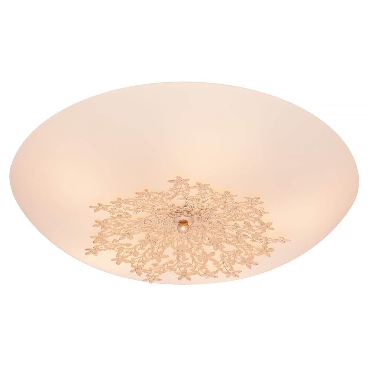 Светильник Silver Light 835.50.5 Verbena Gold