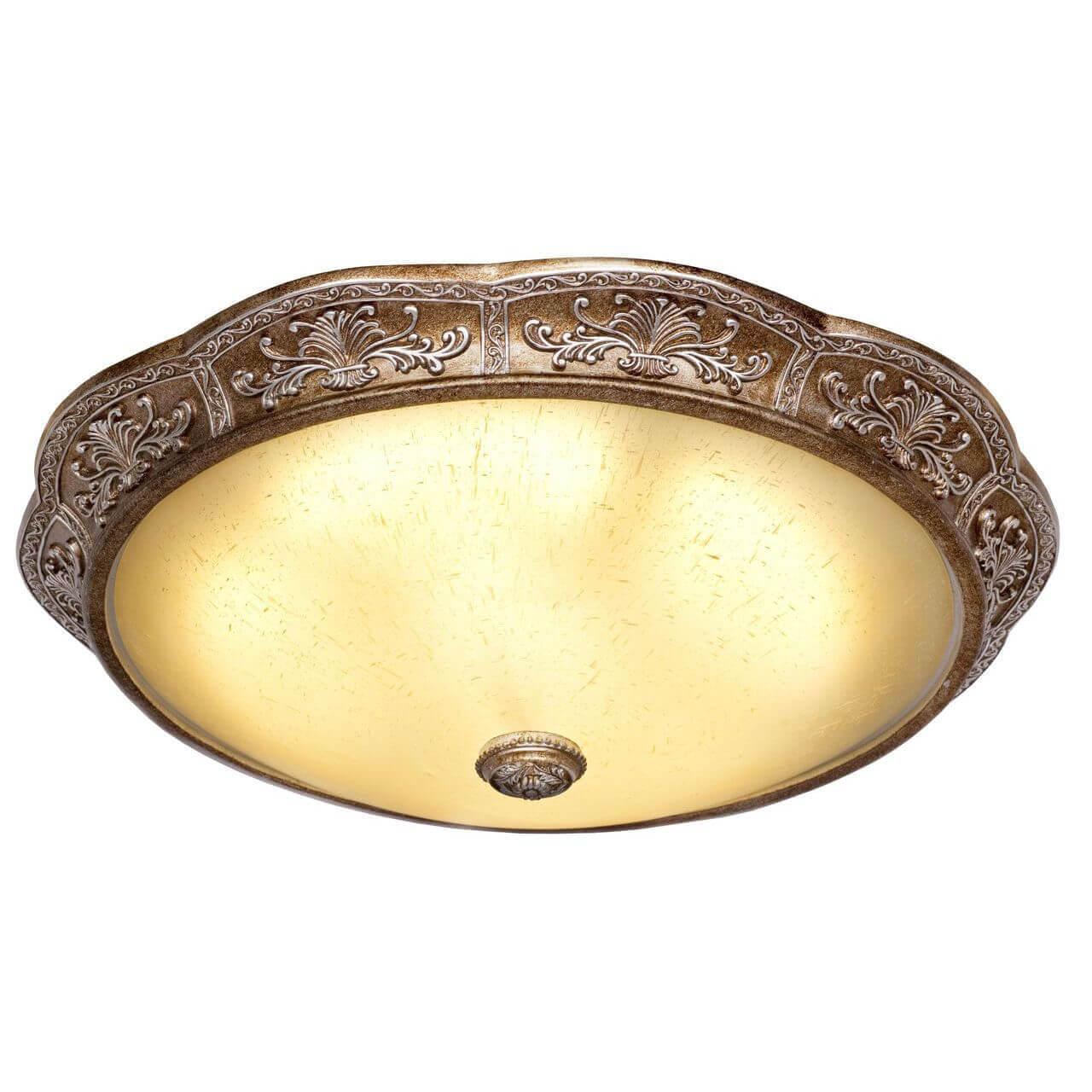 Светильник Silver Light 830.49.7 Louvre Brown Beige настенный светодиодный светильник silver light louvre 844 36 7