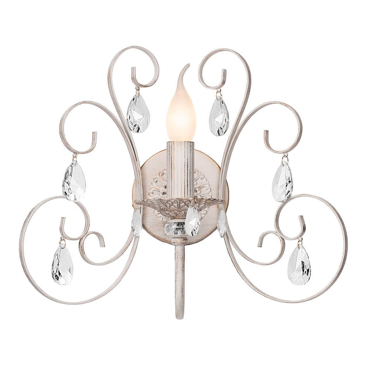 цена на Бра Silver Light 155.41.1 Vienna White