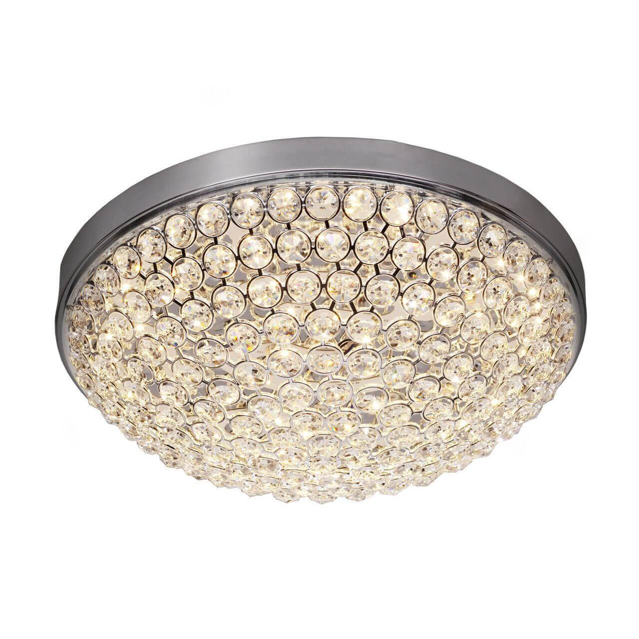 Потолочный светодиодный светильник Silver Light Status 841.40.7 silver light потолочный светодиодный светильник silver light status 841 42 7