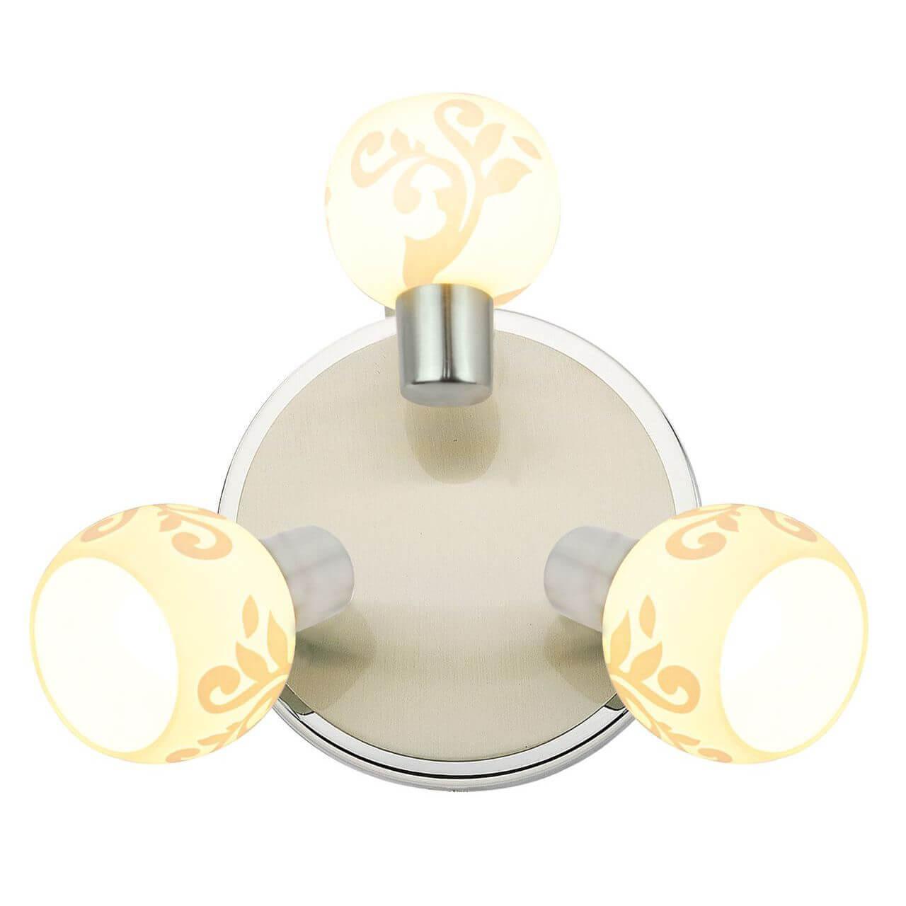 цена на Спот Silver Light Flora 307.37.3